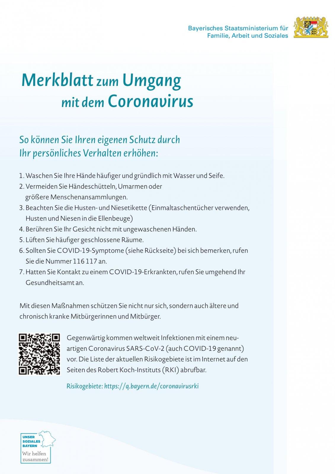 1 Merkblatt Mit Notfallnummern Bf 0001