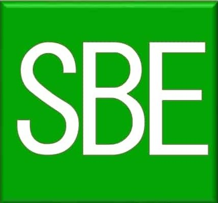 SBE Logo Profil