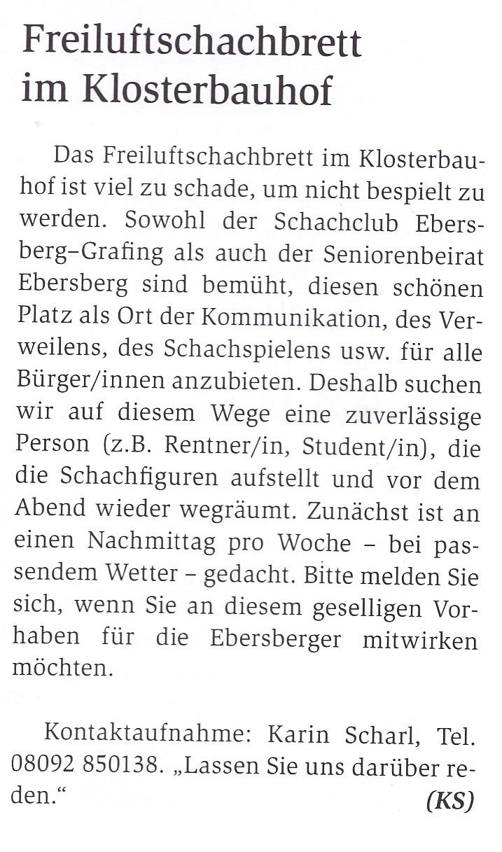 Schachhelfer