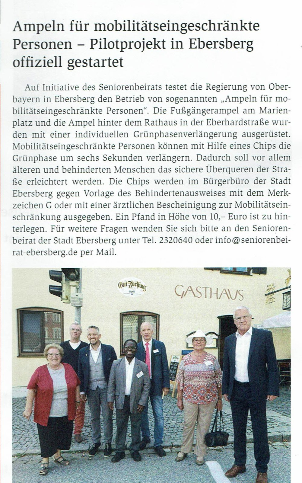 Stadtmagazin 2